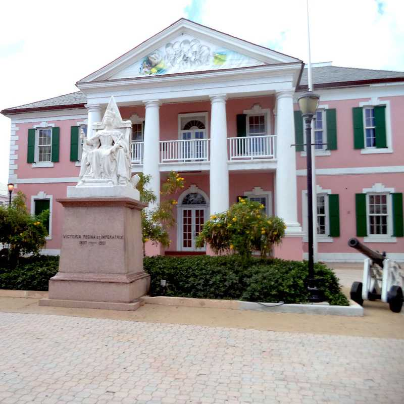 The Supreme Court Of The Bahamas