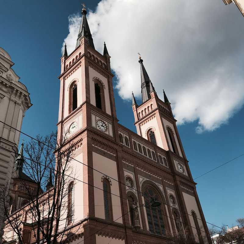 Altlerchenfeld Church