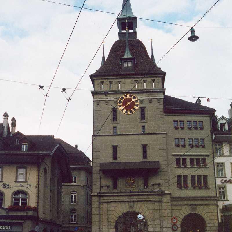 Waisenhausplatz