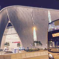 Canton Road | POPULAR Trips, Photos, Ratings & Practical Information