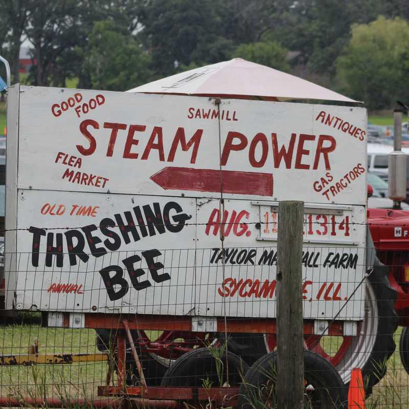 Northern Illinois Steam Power Club
