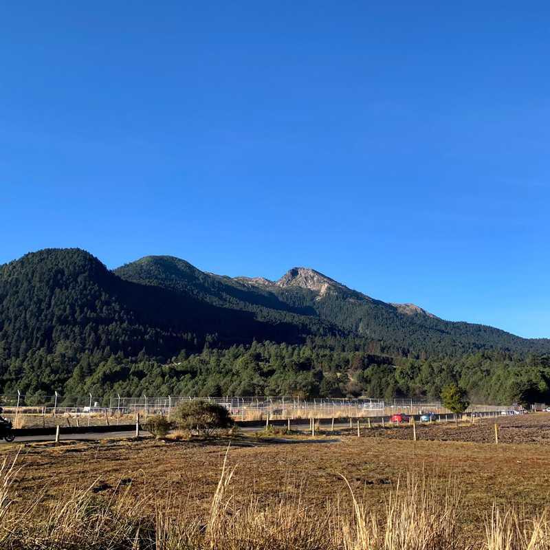 Cerro La Cruz del Marqués