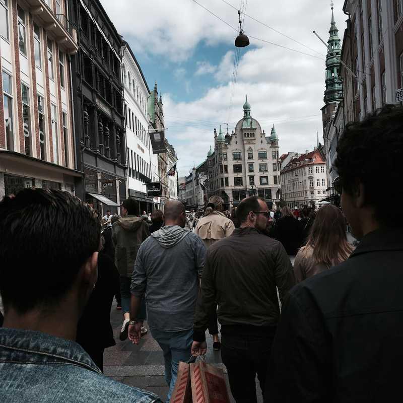 Klostergården, Copenhagen