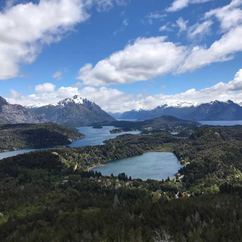 Trip Blog Post by @fernyaquim: San Carlos De Barloche | 3 days in Nov (itinerary, map & gallery)