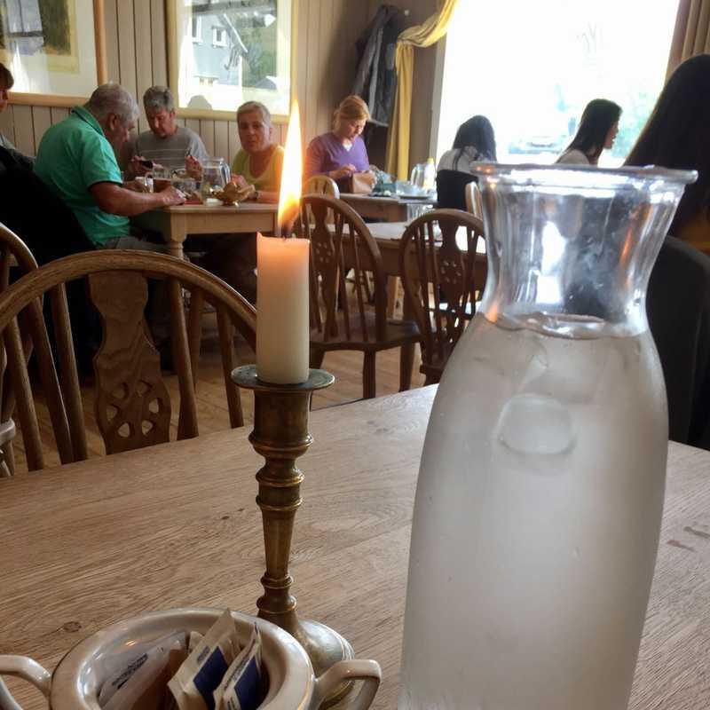 Nordic Restaurant