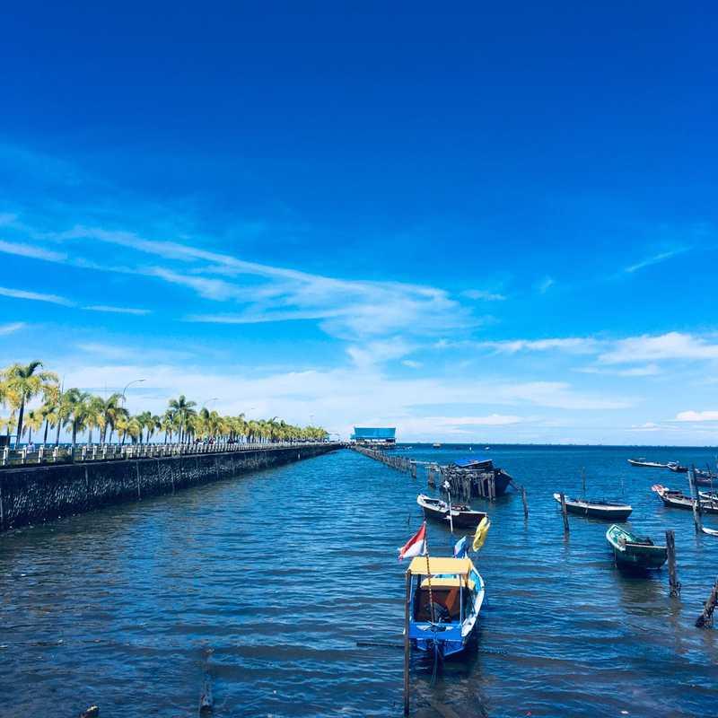 Pelabuhan Tanjung Batu