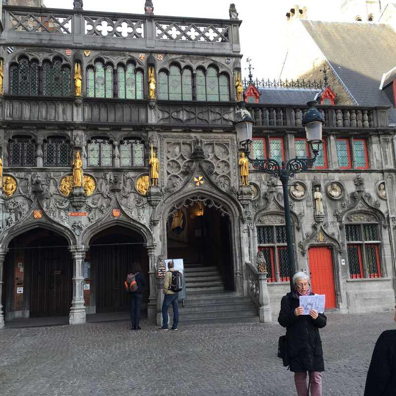 De Burg