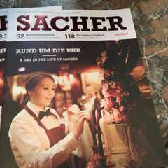 Café Sacher Wien - Photos by Real Travelers, Ratings, and Other Practical Information