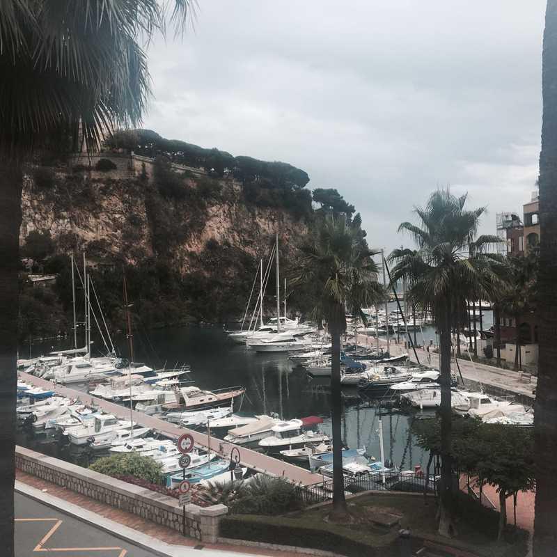 Musée naval de Monaco