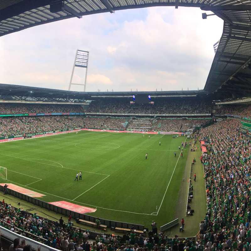 Weser-Stadion