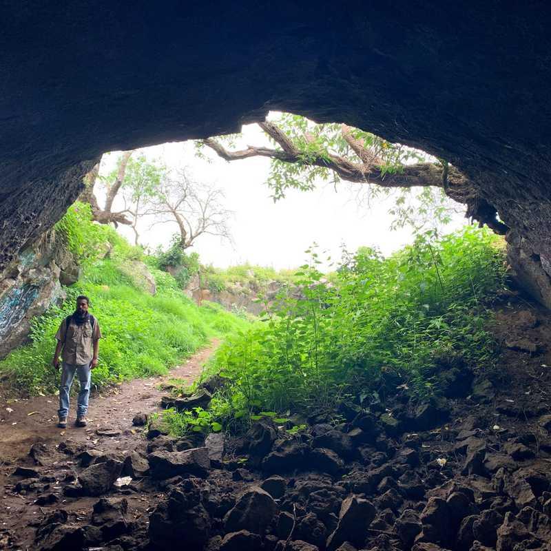 Cuevas del Teuhtli
