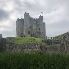 Trim Castle - Real Photos by Real Travelers