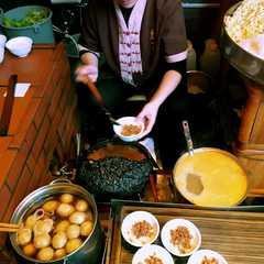 Du Hsiao Yueh / 度小月擔仔麵