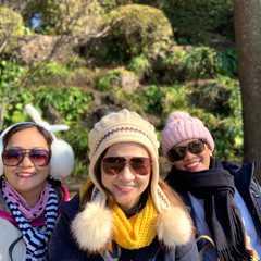 Seogwipo-si (Jeju-do, South Korea)   Seleted Trip Photo
