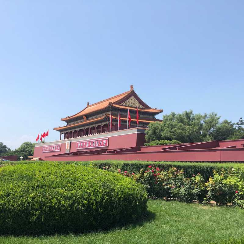 Trip Blog Post by @bianca_francesca: Beijing 2019 | 17 days in Jul/Aug (itinerary, map & gallery)