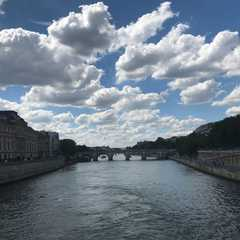 Pont au Change - Real Photos by Real Travelers