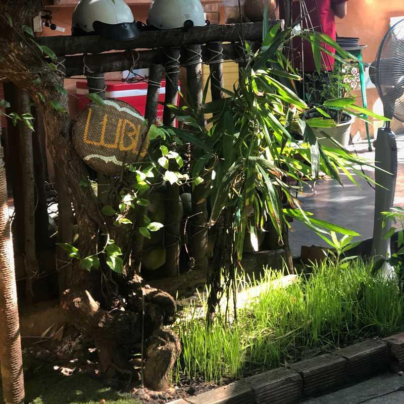Cafe LuBu (Restaurant)