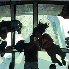 CN Tower - Real Photos by Real Travelers