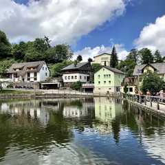 Baden-Württemberg - Selected Hoptale Trips