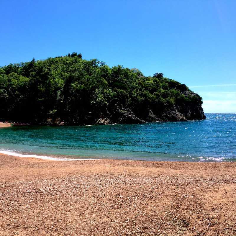 Kraljičina plaža