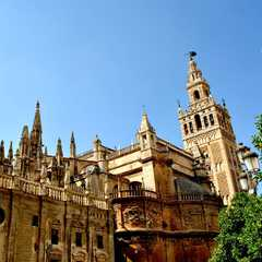 Seville - Selected Hoptale Photos