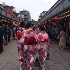 Chiyoda - Selected Hoptale Trips