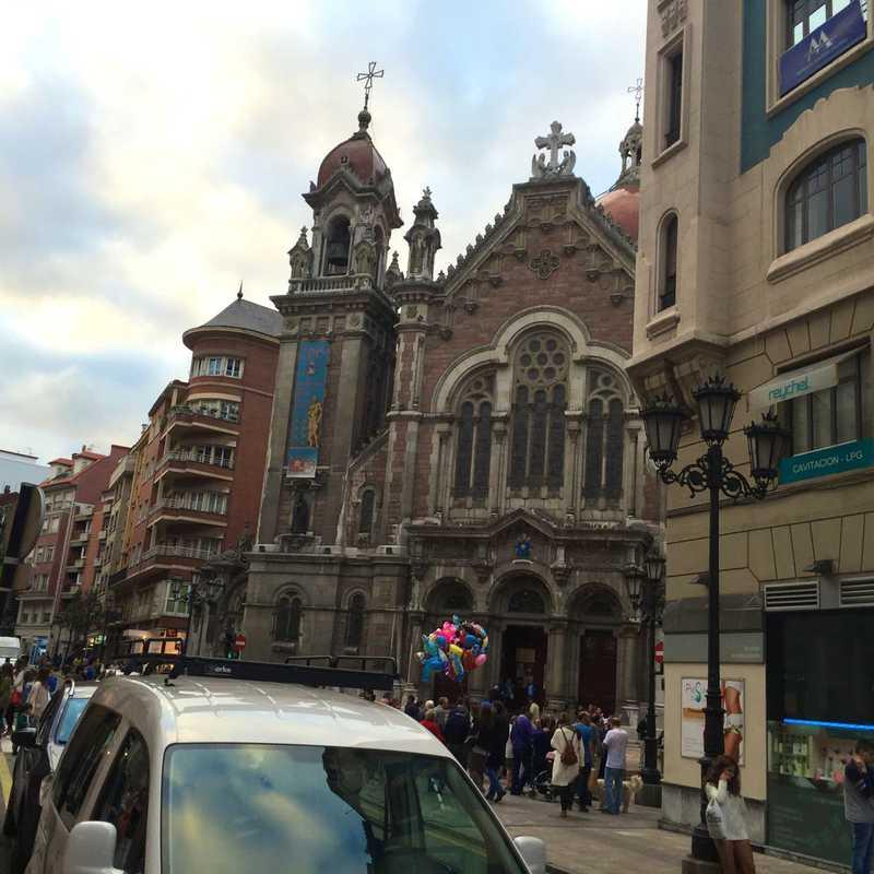 Basilica of St. John The Real