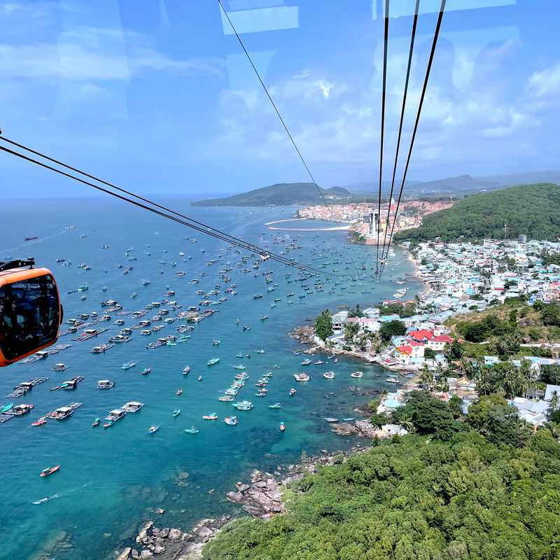 H. Phú Quốc 2020 | 3 days trip itinerary, map & gallery