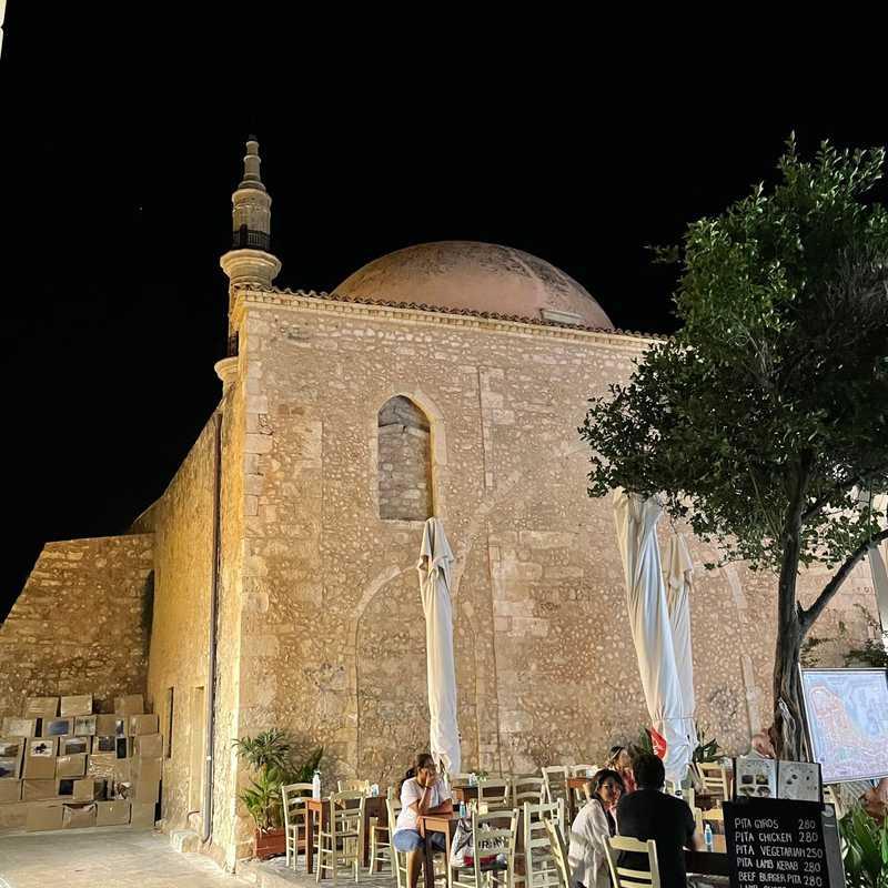 Neratze Mosque