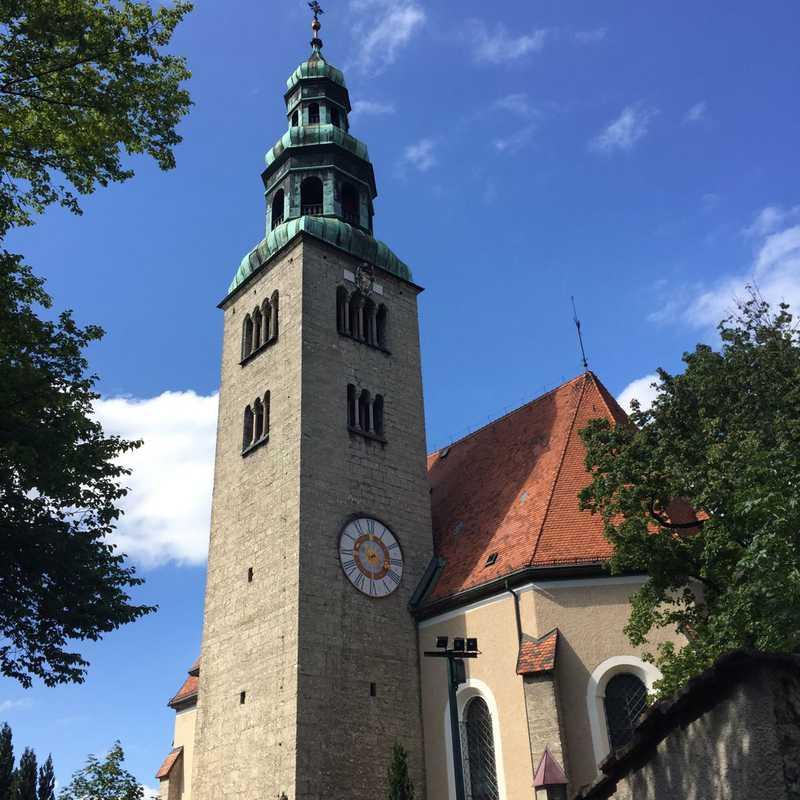 Augustiner Bräu Kloster Mülln