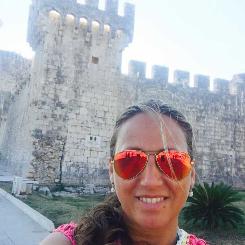 Historic City of Trogir