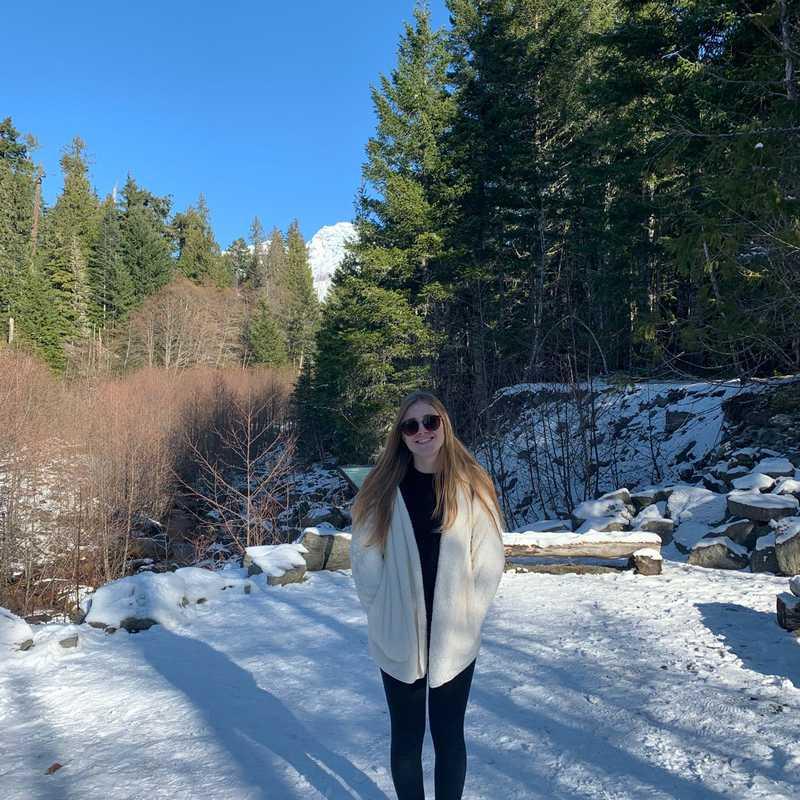 Mt Rainier National Park Ldgng