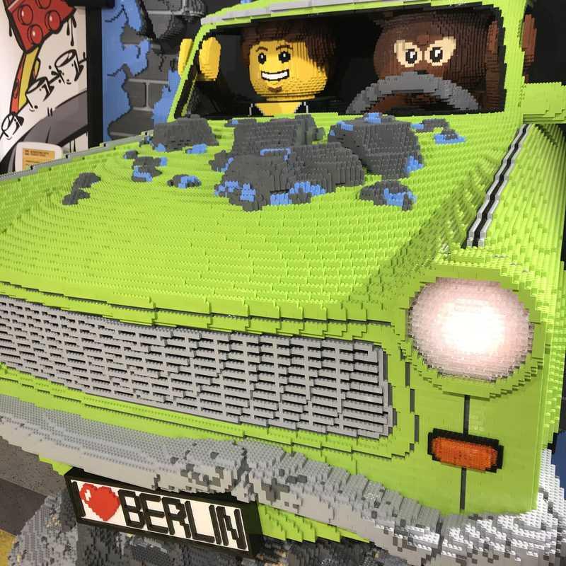 LEGO® Store Berlin