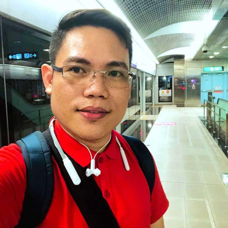 Ijysheng Taoyuan International Airport Terminal 1