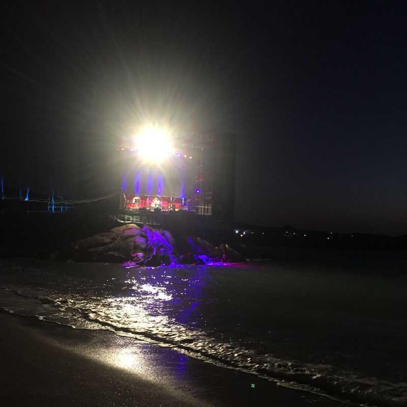 Cape Columbine Lighthouse