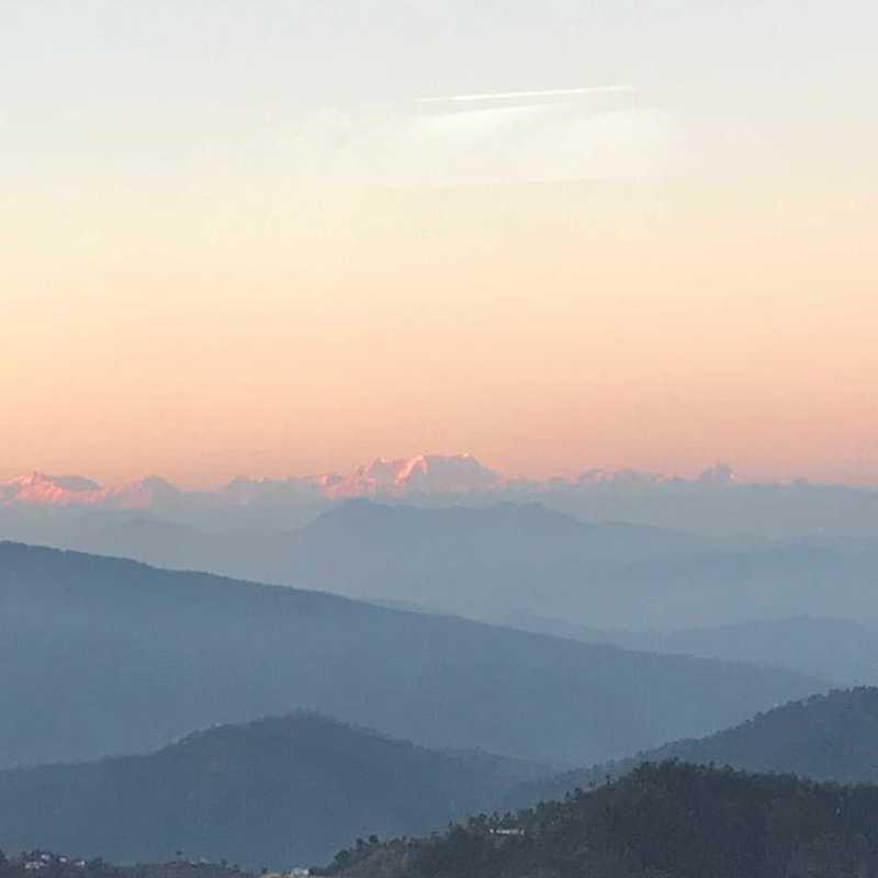 Uttarakhand Hills Travel