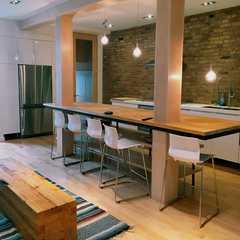 Airbnb Montreal Design Apt