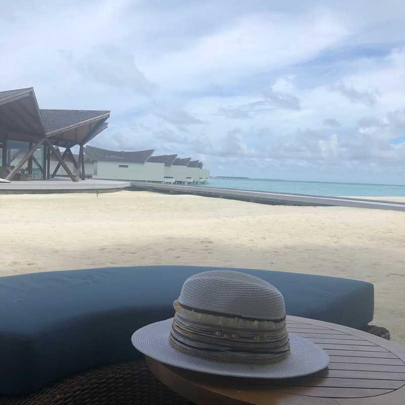 Mövenpick Resort Kuredhivaru Maldives