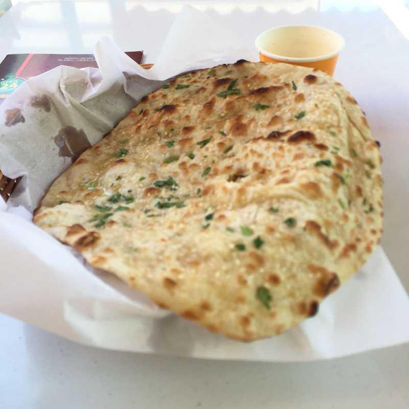 Food trip UAE 2020