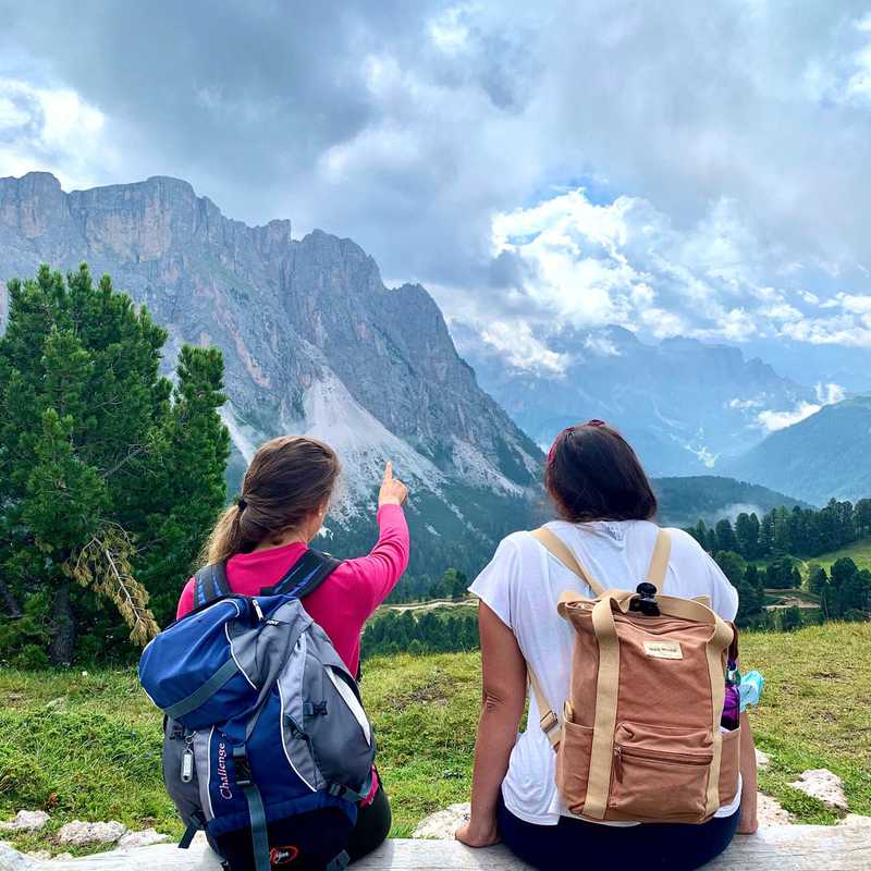 Trip Blog Post by @gaia: Trentino-Alto Adige 2020 | 7 days in Aug (itinerary, map & gallery)
