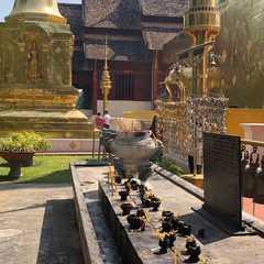 Wat Phra Singh | POPULAR Trips, Photos, Ratings & Practical Information