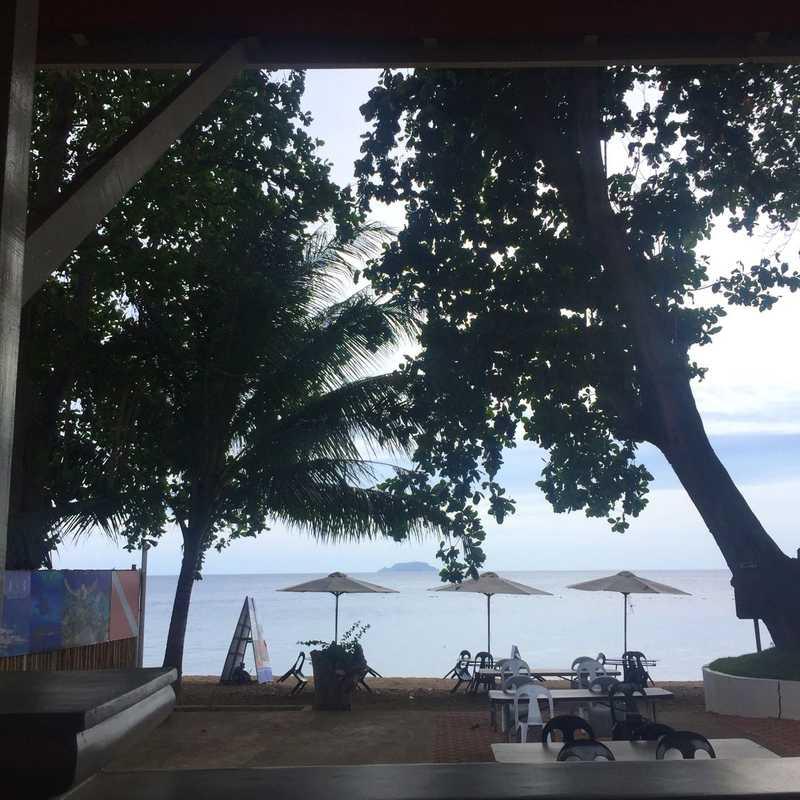 Romana Alar Beach