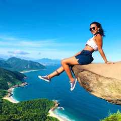 State of Rio de Janeiro - Selected Hoptale Photos
