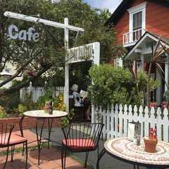 The Café on Bridge St