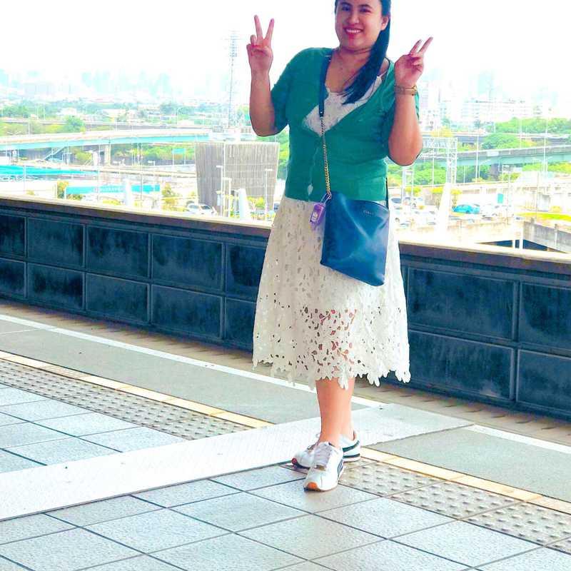 Taiwan High Speed Rail Taichung Station