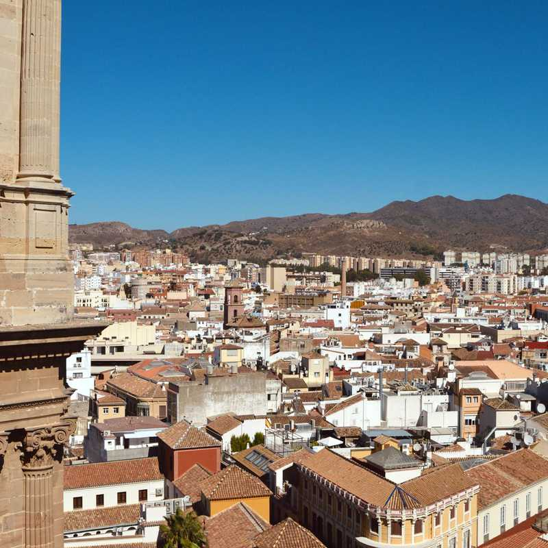 Malaga - Hoptale's Destination Guide
