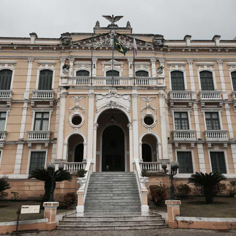 Palácio Anchieta