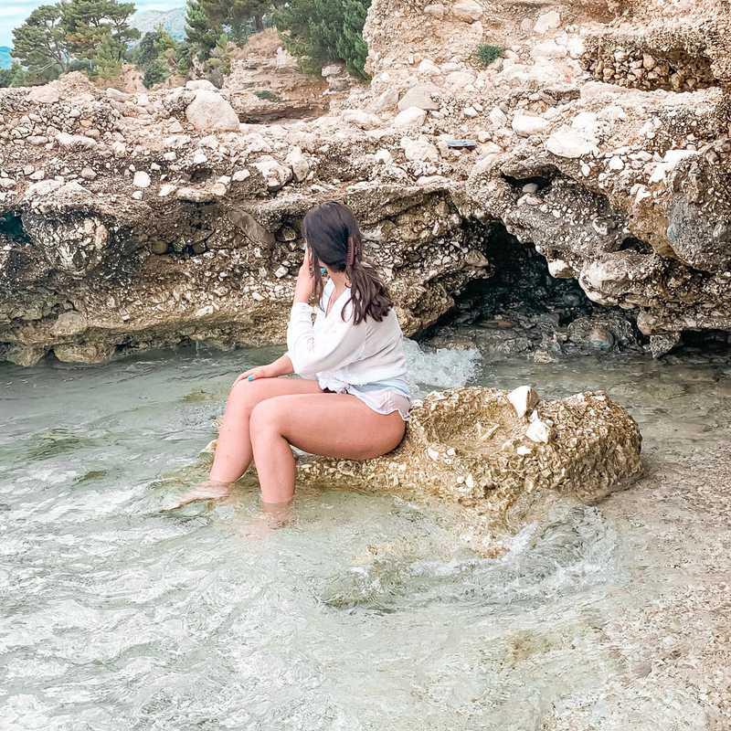 Beach Oseka