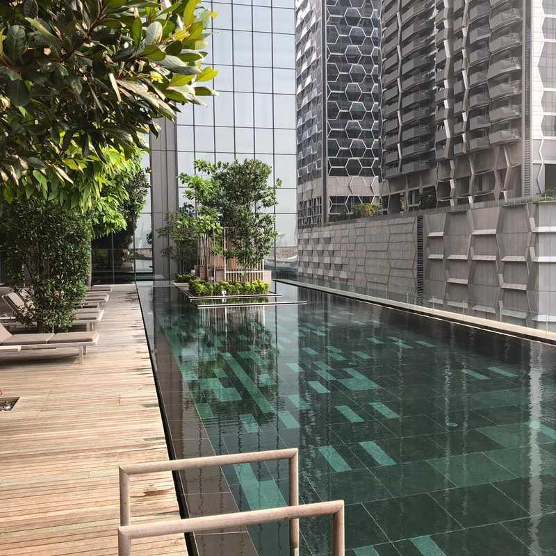 Oakwood Premier AMTD Singapore