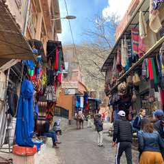 Imlil | Travel Photos, Ratings & Other Practical Information